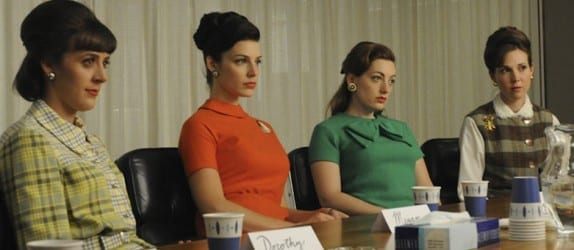 Mad Men focus groups